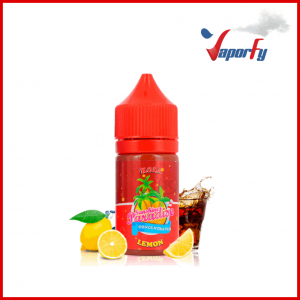 Concentré Kola / Lemon par Sunshine Paradise – 30 ml