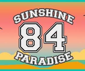 Concentré Sunshine Paradise