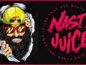Concentré Nasty Juice