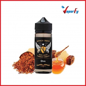 DON-JUAN-TABACO-DULCE-BY-KING'S-CREST-E-LIQUID-120