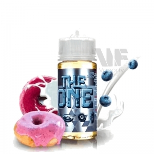blueberry-the-one