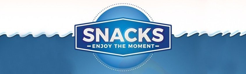 concentrés snacks