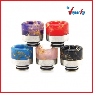 510-Resin-Metal-Vape-Drip-Tip