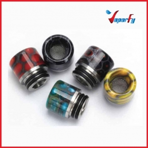 Metal-resin-810-drip-tip