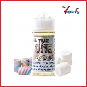 The-One-eLiquid-The-One-Marshmallow-Milk-100ml