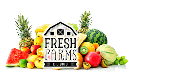 FRESH FARMS BANNER