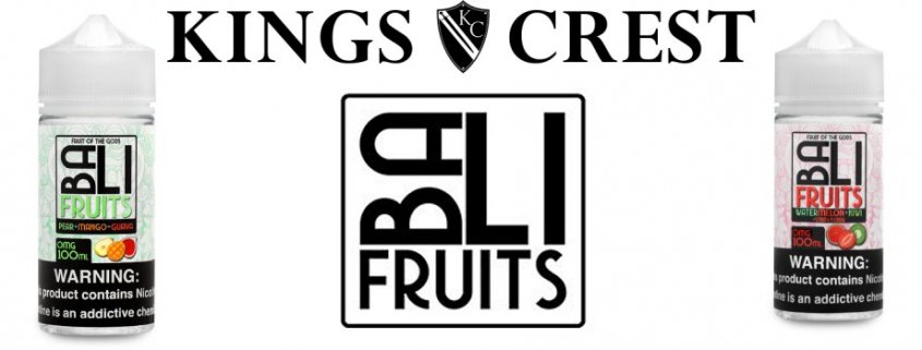 bali by king crest