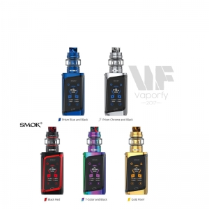 Kit Morph 6ml 219W - Smoktech