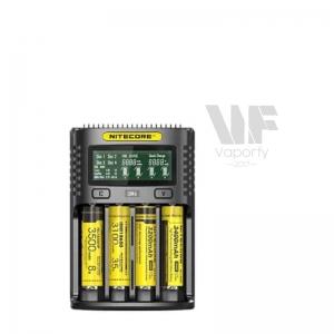 Charger-UM4-Four-Slot-2A-Nitecore