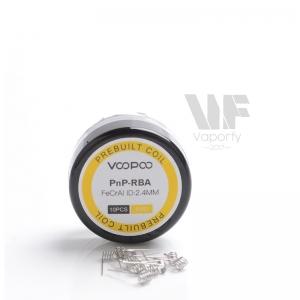 authentic-voopoo-half-dl-mtl-pnp-rba-prebuilt-heating-wire-coil-for-voopoo-vinci-vinci-x-vinci-r-vape-kit-06ohm-10-pcs