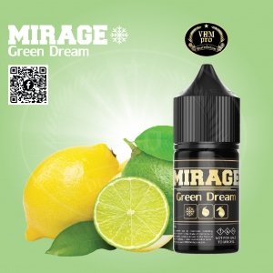 Mirage Green Dream