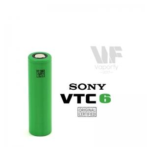 Accu-Sony-VTC6-18650