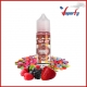 Sweet Fusion by Dinner Lady 60ml