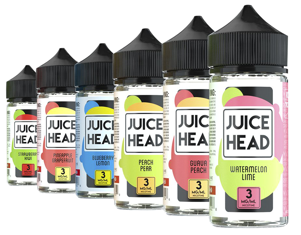 JUICE HEAD PNG
