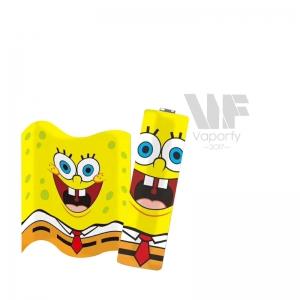 Wraps-18650-spongebob