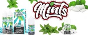 Mints Vape Co