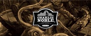 Charlie Noble 120 ml