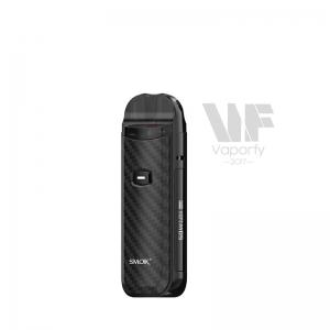 Kit-Smok-Nord-50W-Black-Carbon-Fiber