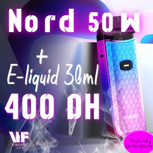 NORD-50W